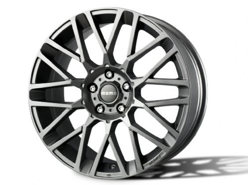 Wheel, alloy, Momo Revenge, 15x6.5 ET38